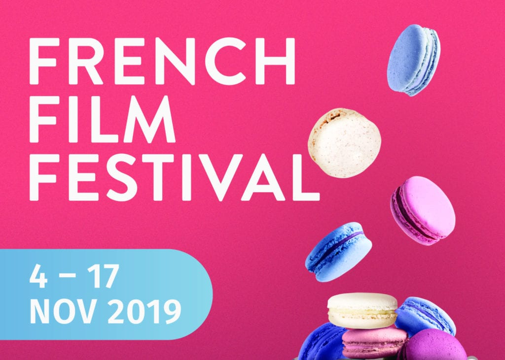 French Film Festival 2019