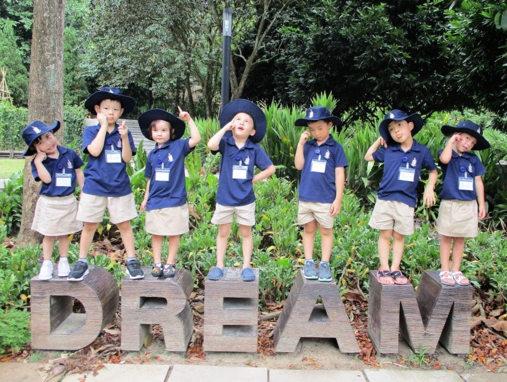 Learn more about Repton's bilingual programme
