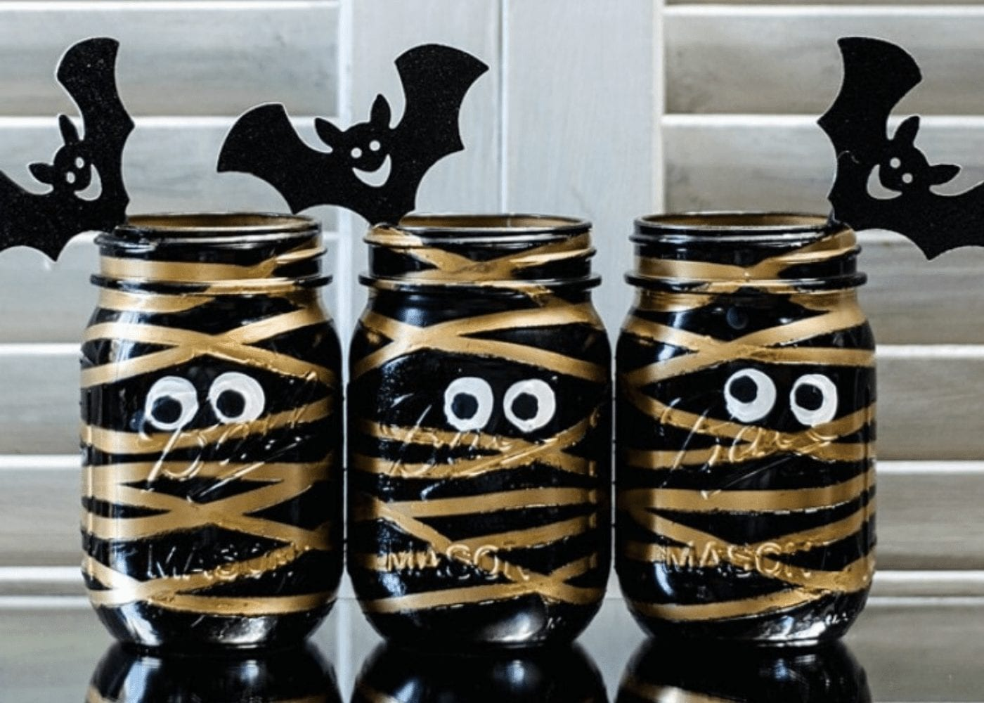 Halloween in Singapore: Five spooky crafts for kids