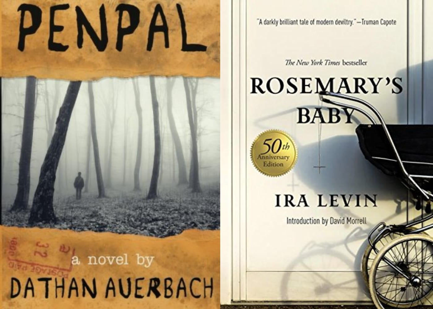Scary books to read: Halloween picks from HoneyKids Asia's book club