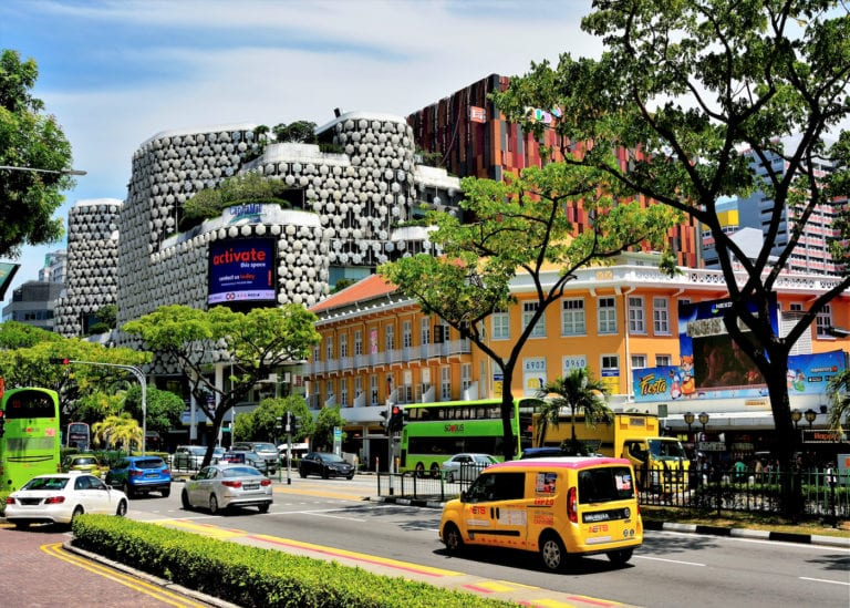 Things to do in Bugis with kids: all the best things to see and do as a family