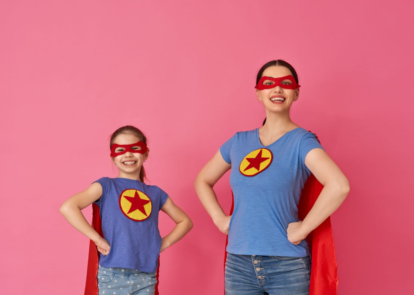 Move over, Spidey! All hail the supermum and her supermum senses