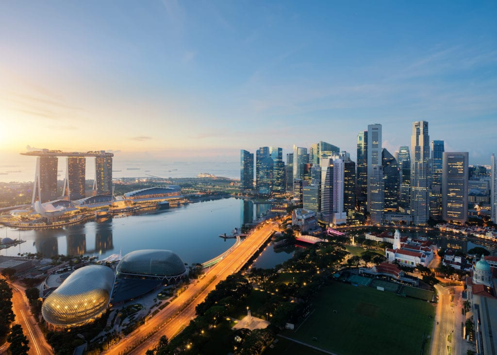 Singapore from A–Z: all the neighbourhoods to explore, places to eat and things to do in the Little Red Dot