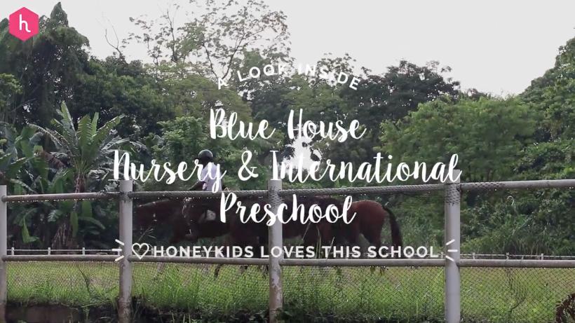 Blue House Nursery and International Preschool