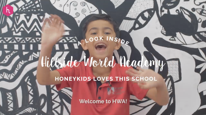 Hillside World Academy