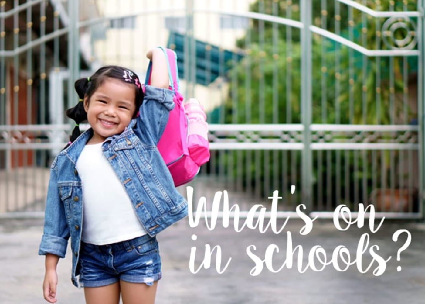 What's on in schools this November 2019: open days, events and news from Singapore international schools