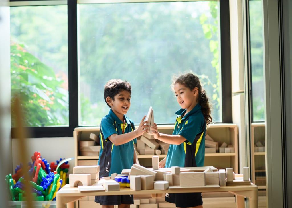 Australian International School – Early Years Open House