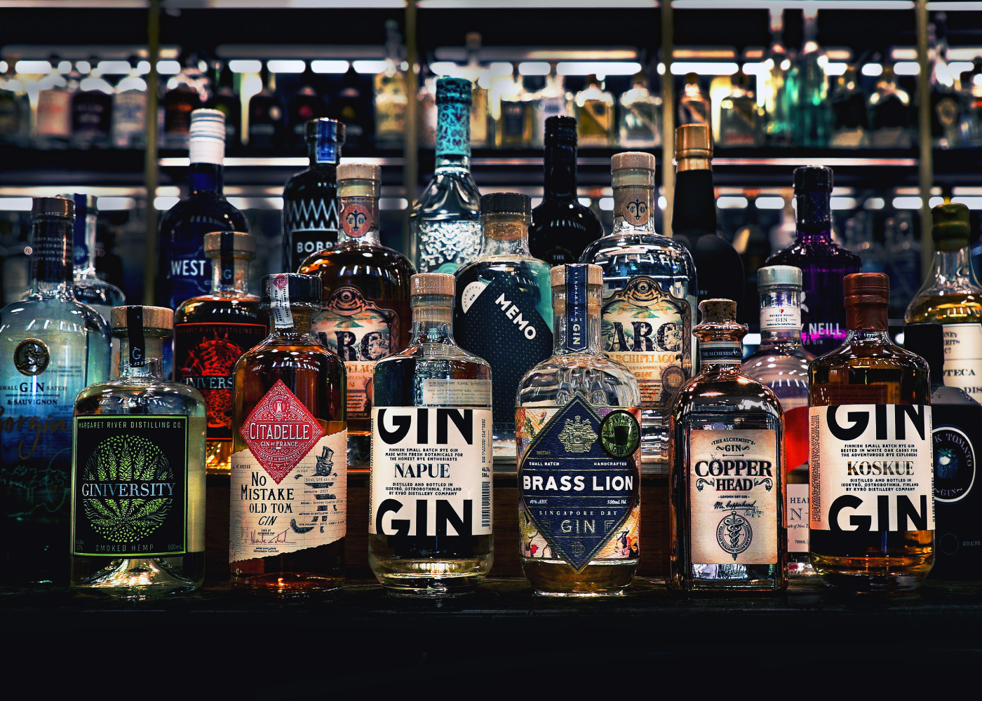 Love gin, parents? Sign up for this masterclass!
