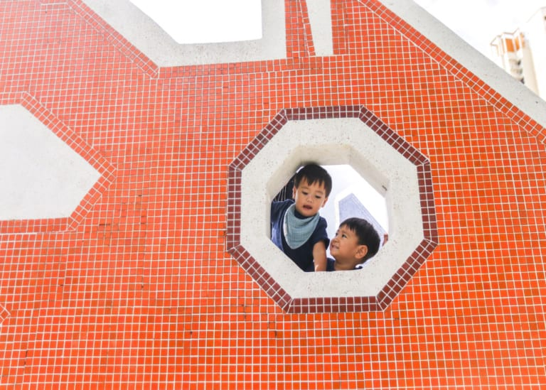 A kid-friendly guide to Novena and Toa Payoh