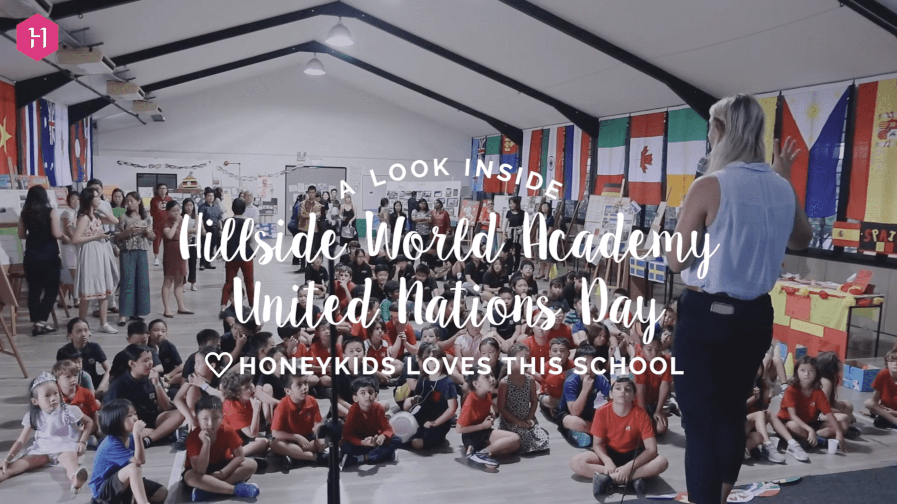 How Hillside World Academy teaches cultural awareness