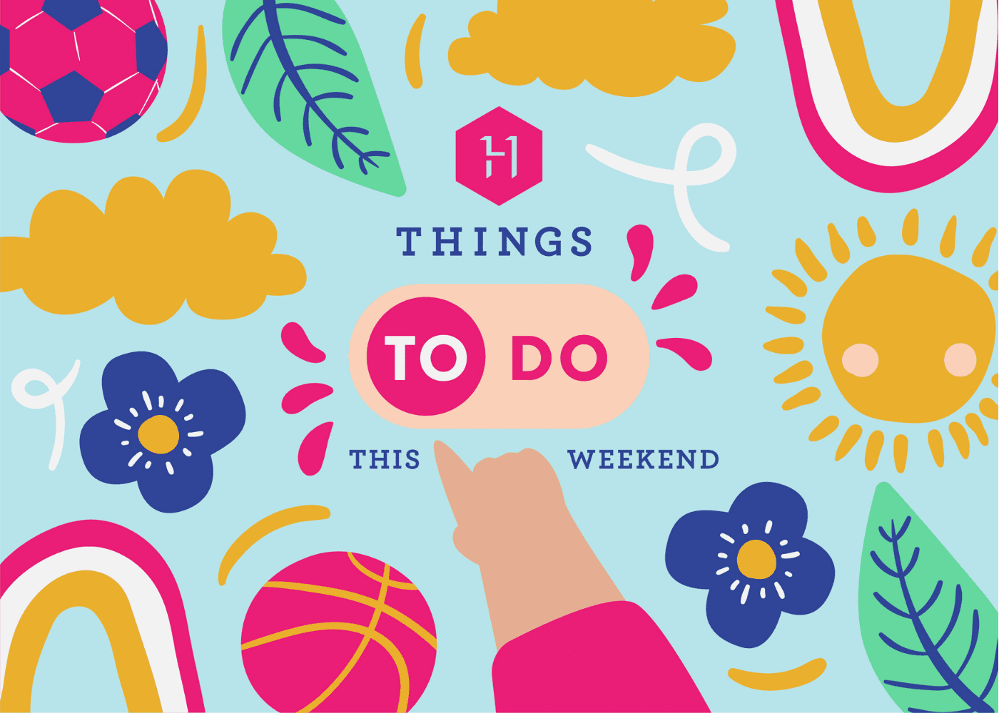 Things to do with the kids this weekend in Singapore: 4–5 April