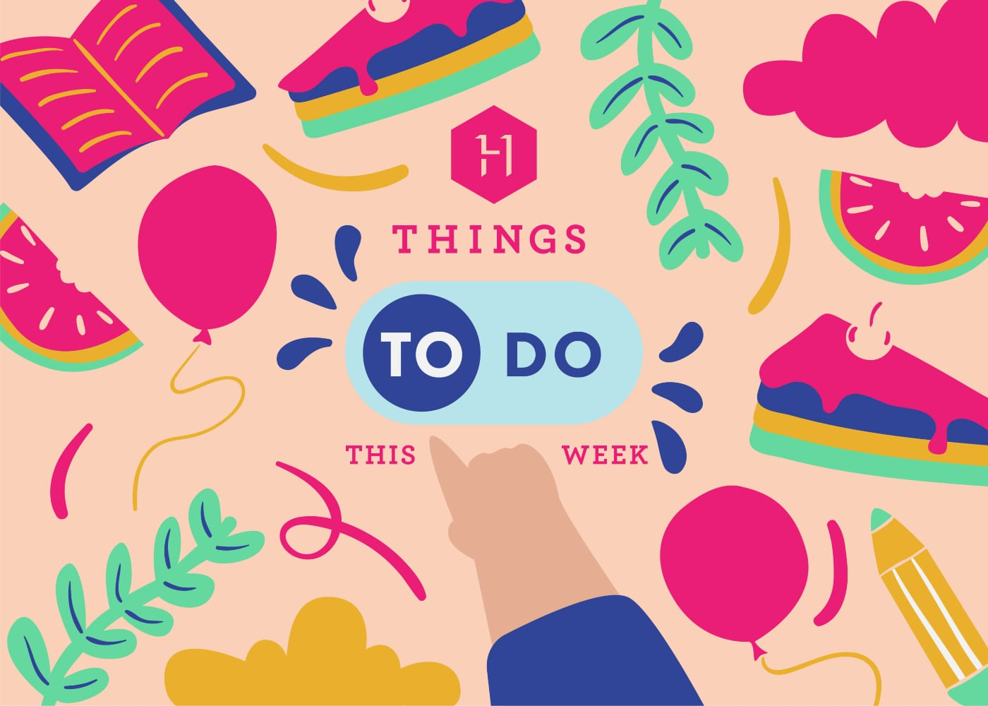 Things to do with the kids this week in Singapore: 30 March 2020