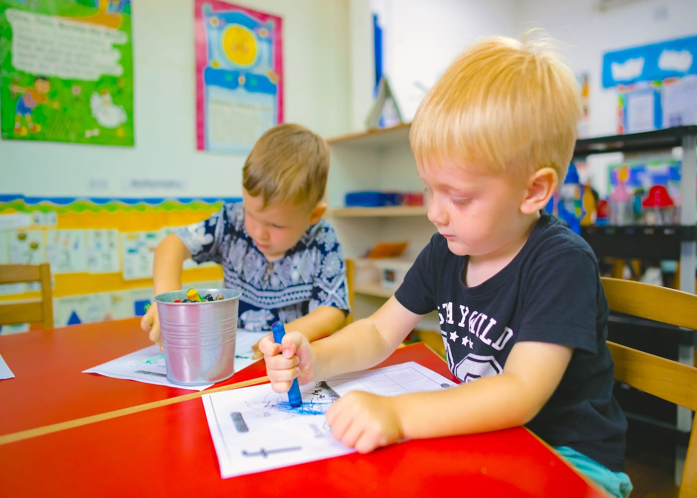 Is preschool really worth it? Learning experts say yes!