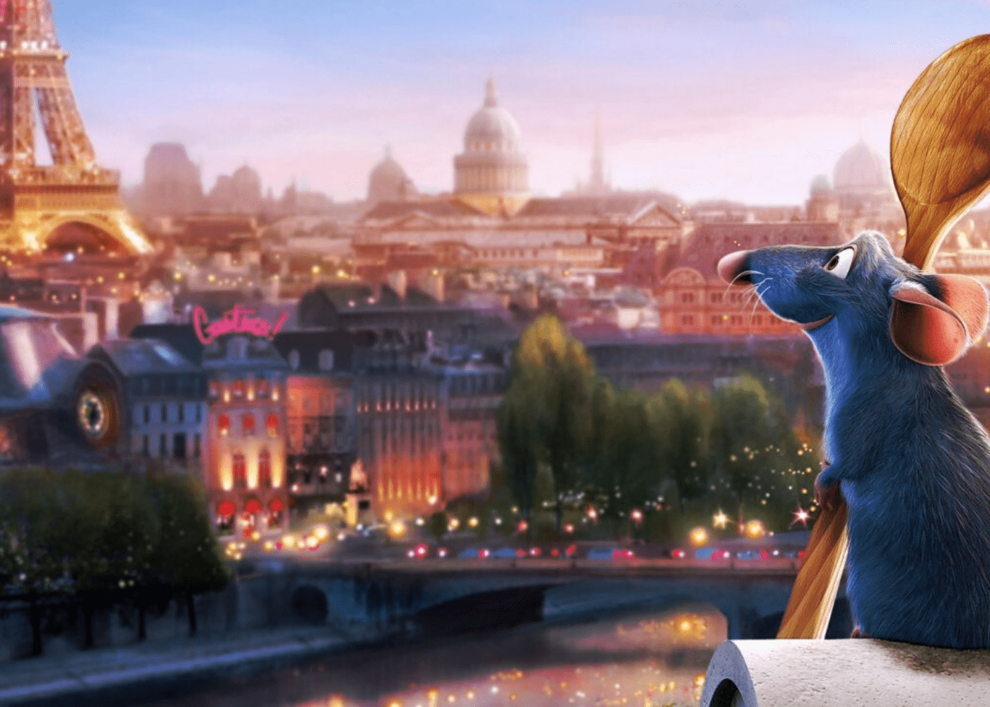 Usher in the Year of the Rat with these heartwarming films about rodents for the whole family