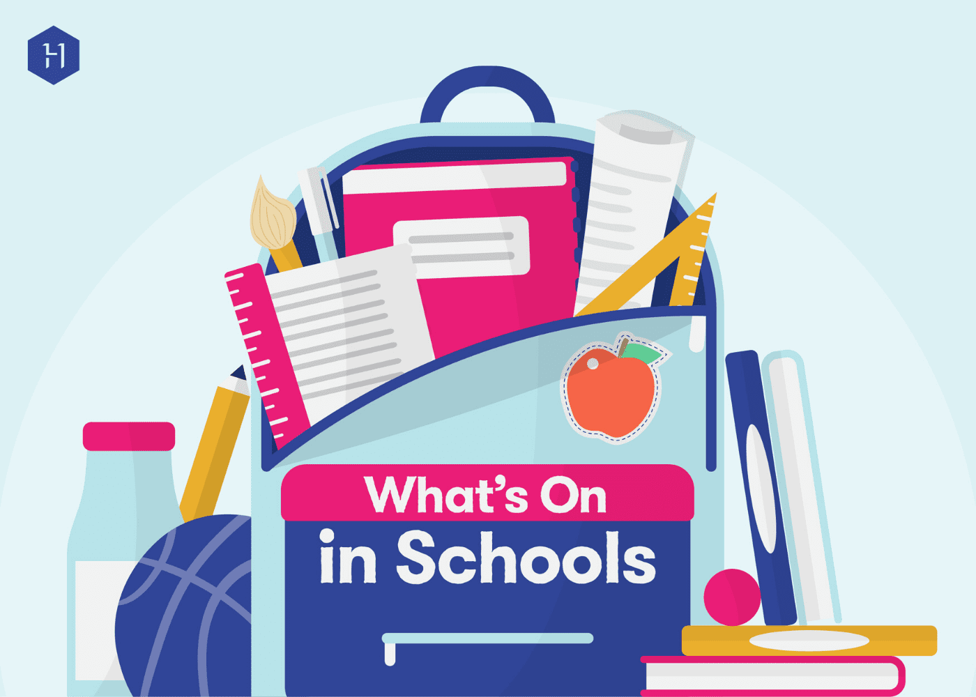 What's on in schools May 2020: Virtual open houses, coffee chats and more