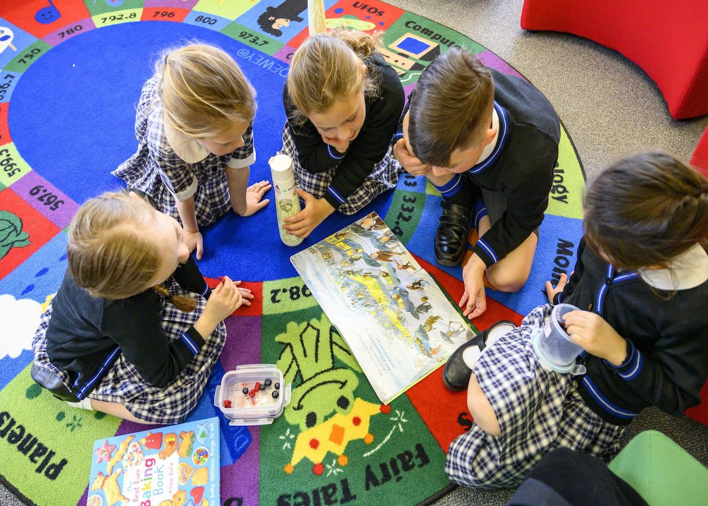 Brighton College | Is preschool really worth it?