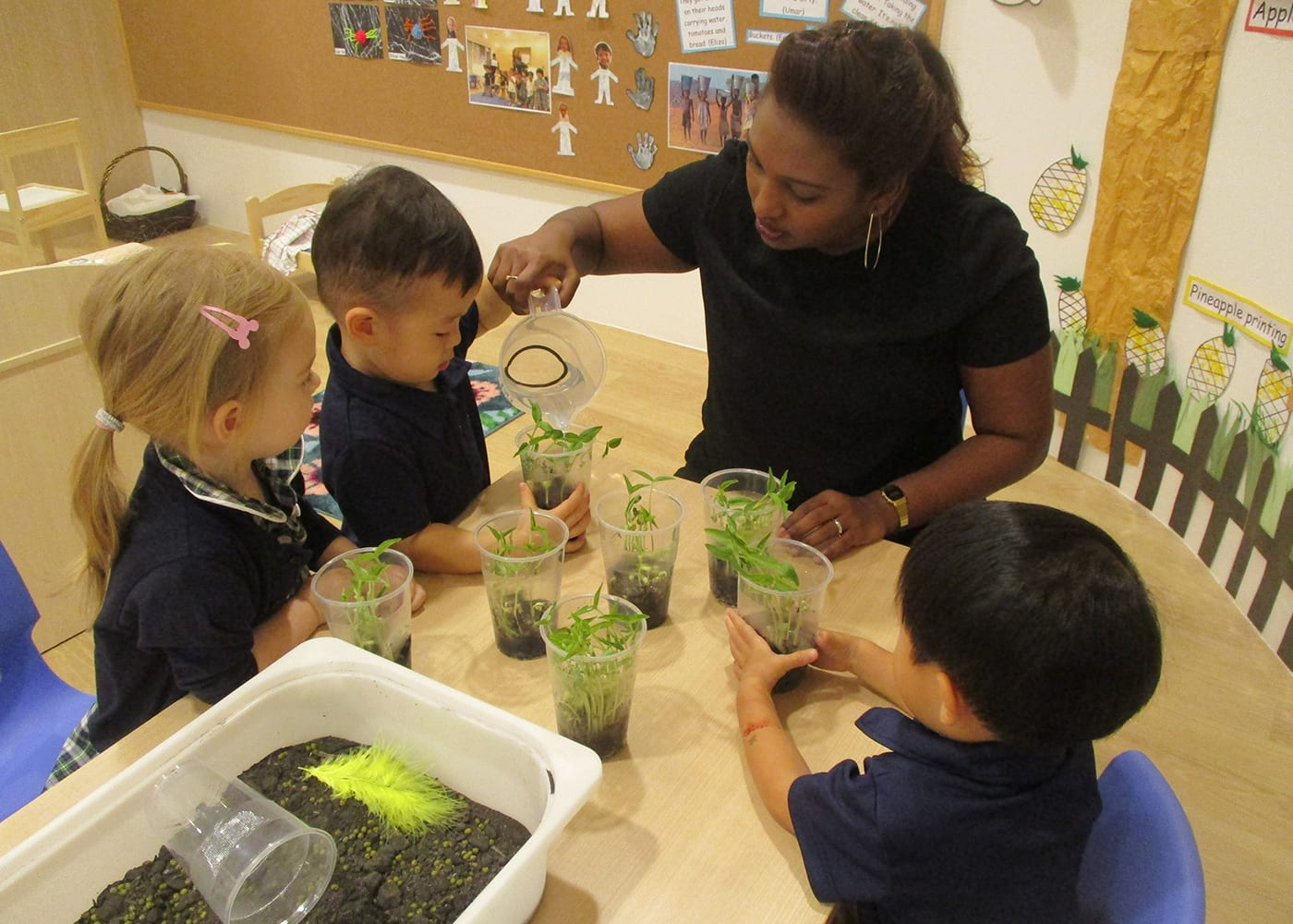 Repton Schoolhouse | Is preschool really worth it?
