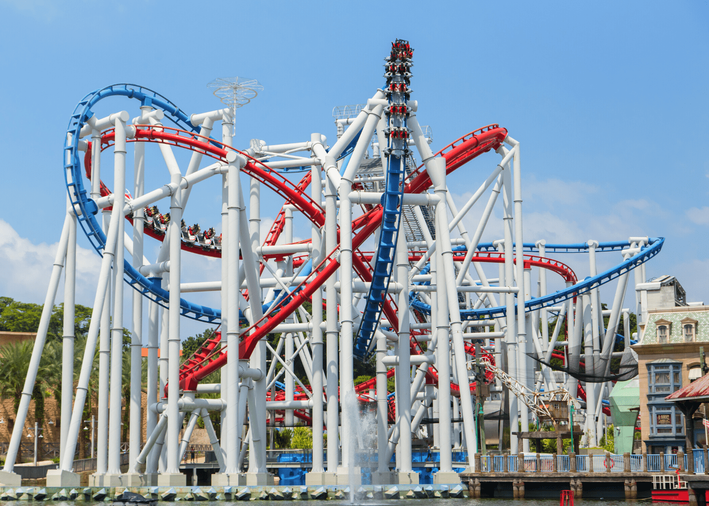Your ultimate guide to the best theme parks in Asia