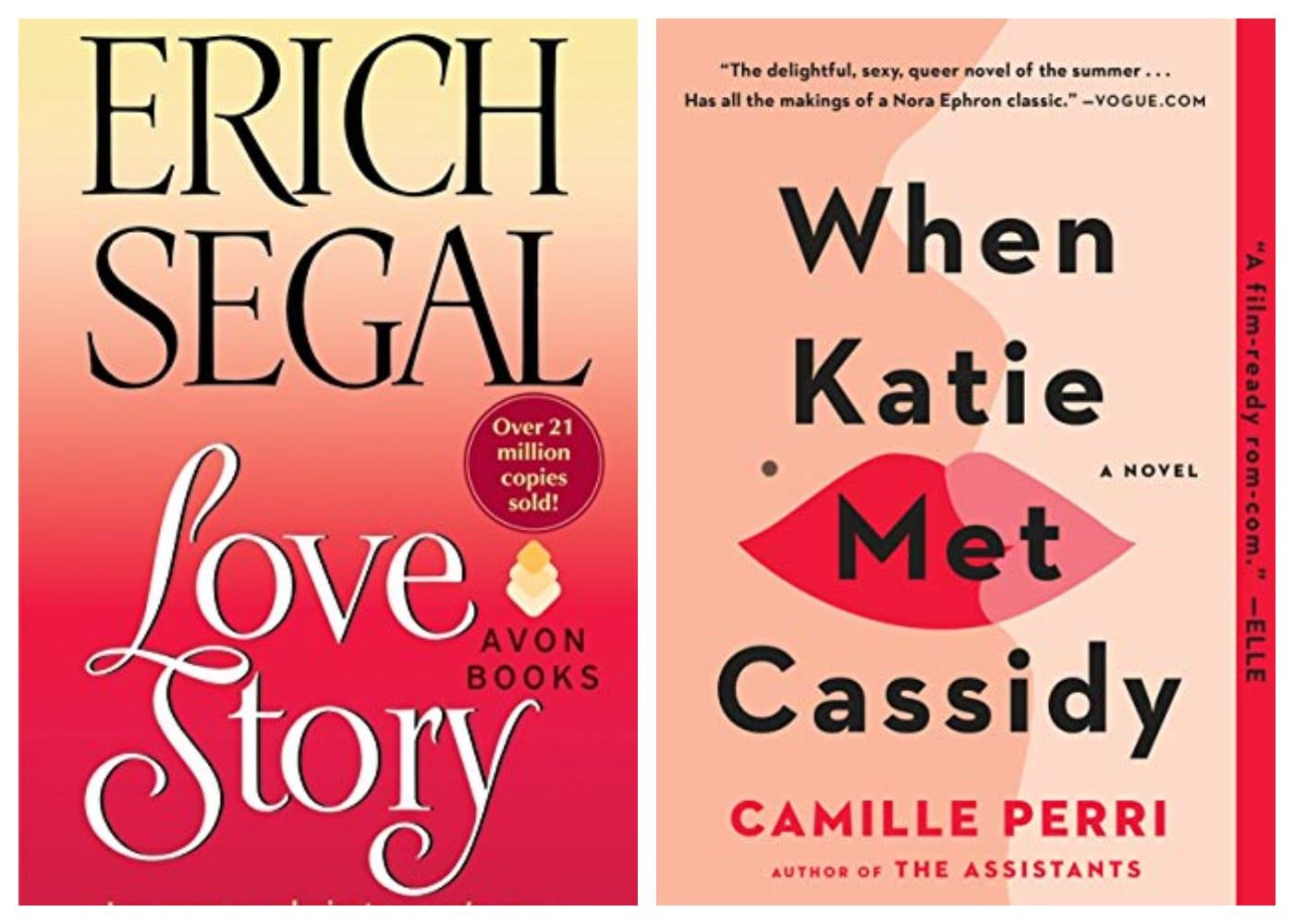 Love Story| When Katie Met Cassidy | HoneyKids Book Club