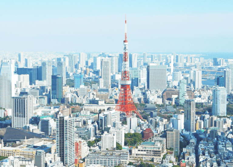 Konnichiwa! Explore Tokyo with this family-friendly guide