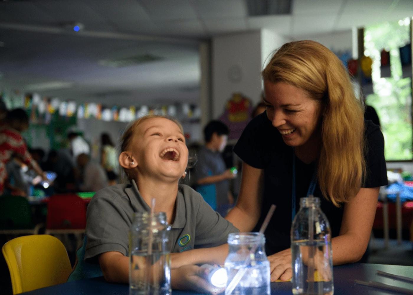nexus parent involvement in schools