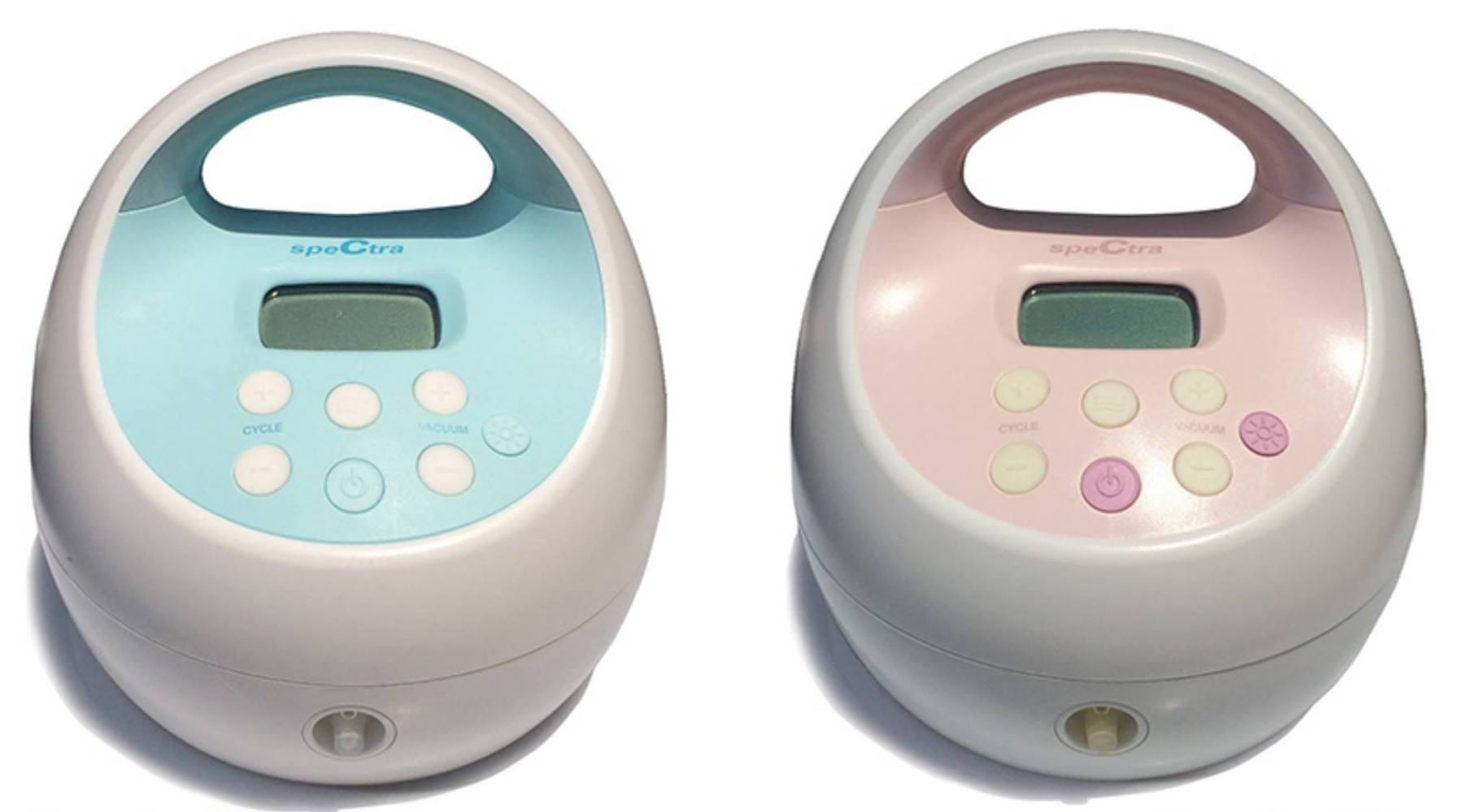 Spectra S1+ Double Breast Pump | best breast pumps in singapore