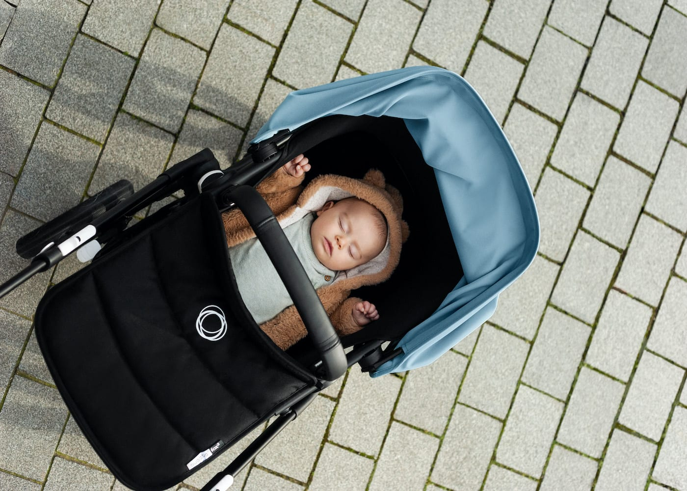 Bugaboo Fox2: The most advanced comfort stroller
