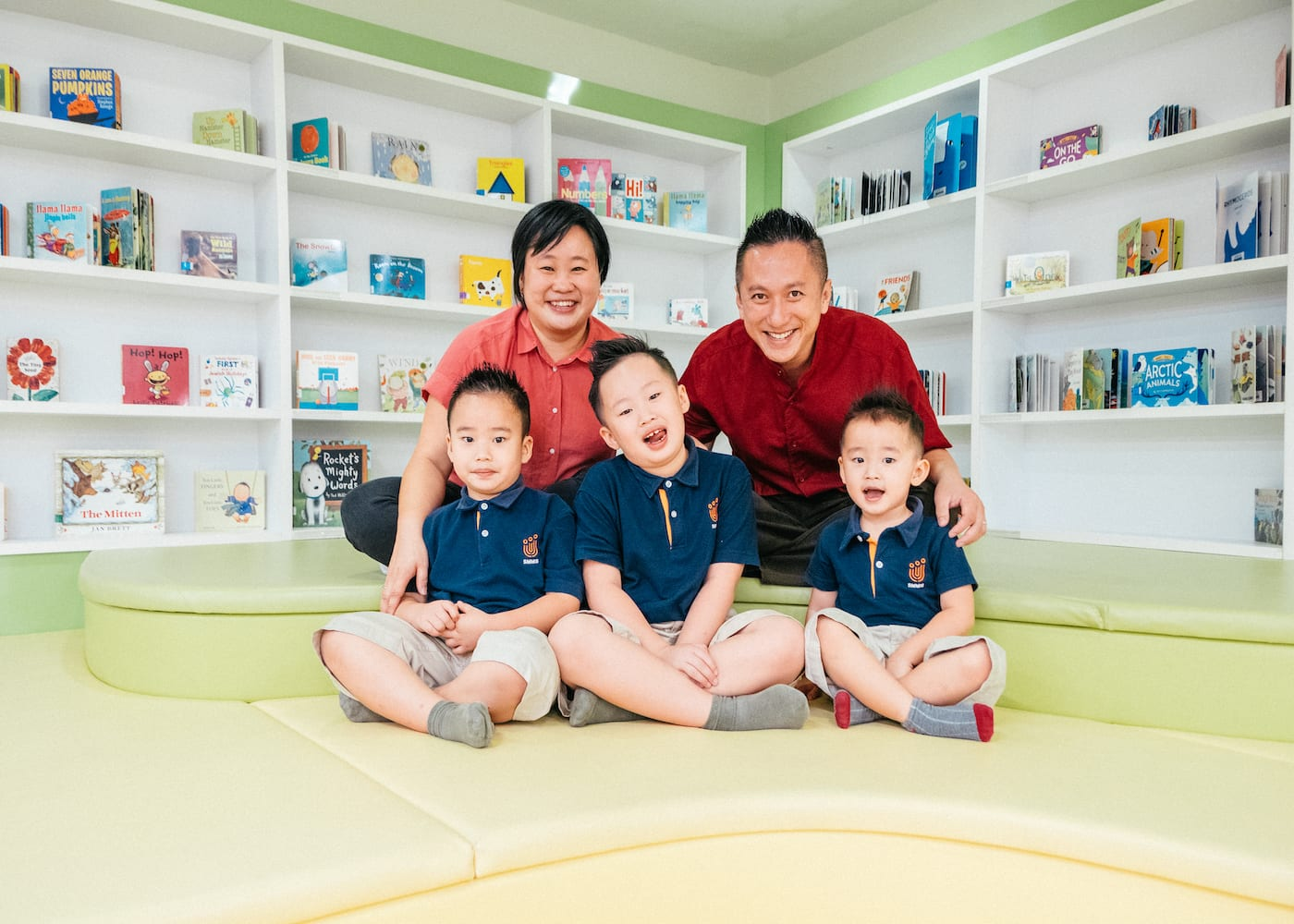 What's on in schools April 2020 | HoneyKids Asia guide
