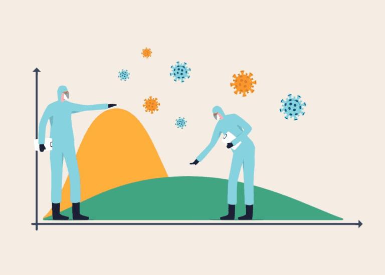 Life on the frontline of the coronavirus battle: a nurse's story