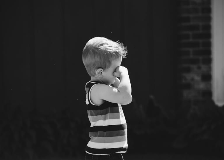 Social distancing and what it means for parents