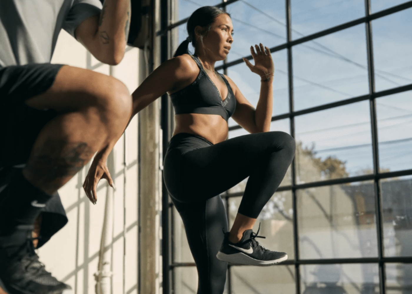 Nike Training Club | fun home workouts for adults
