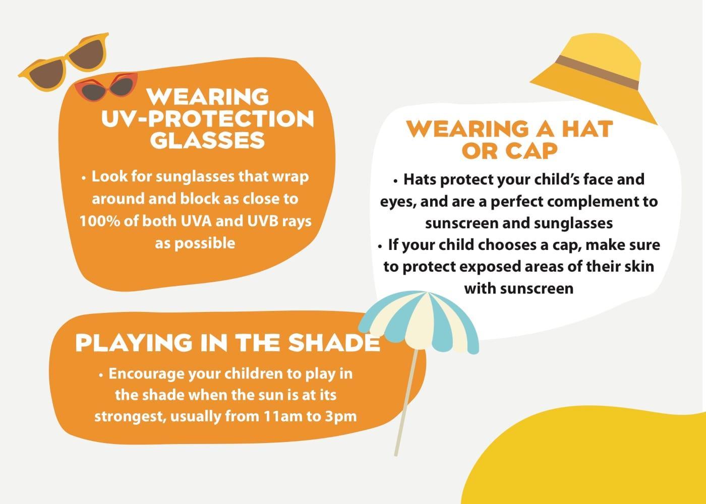sun safety sunwise singapore