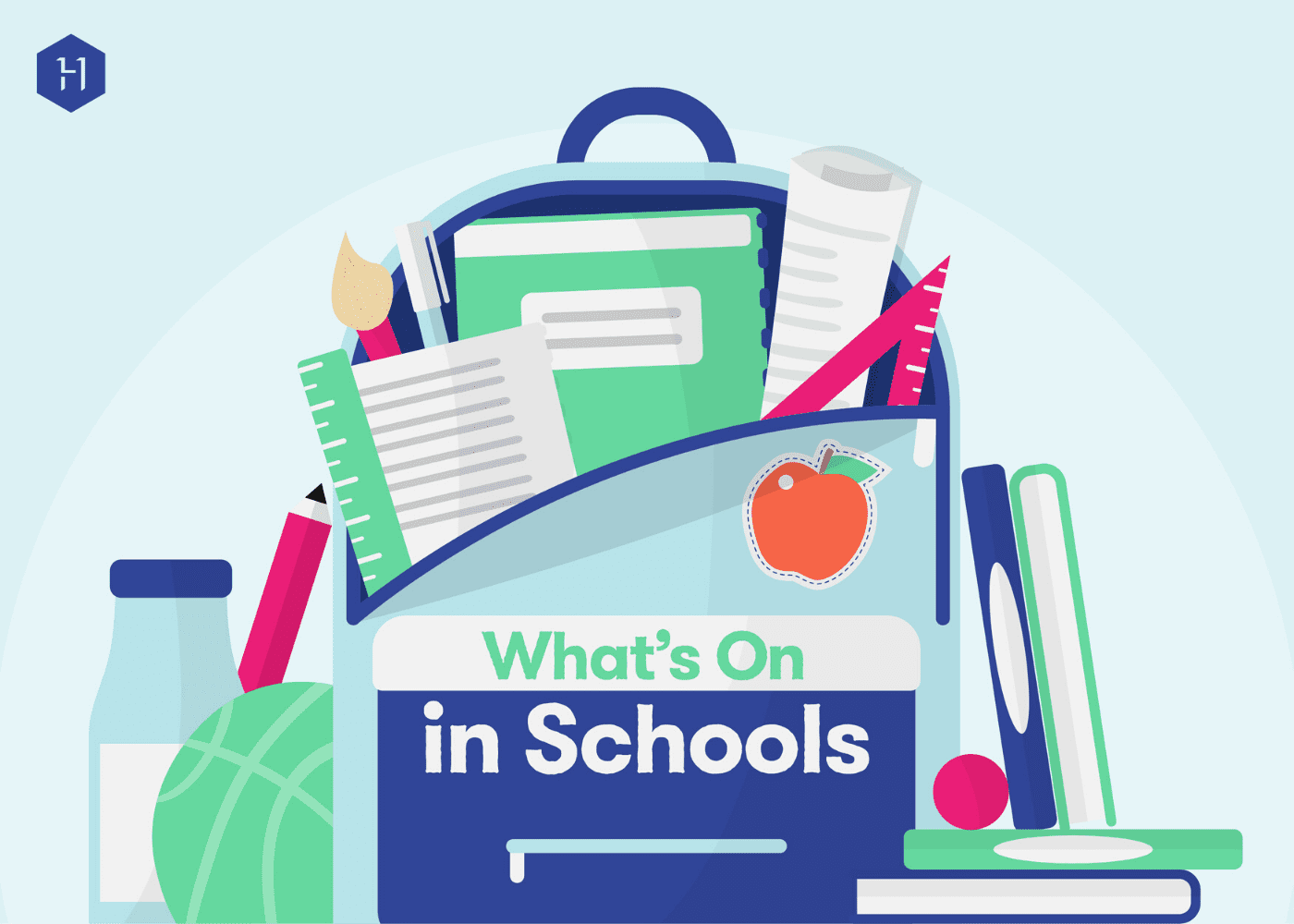 What's on in schools April 2020: Easter camps, festivals and open houses