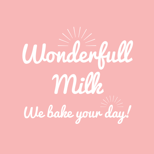 Healthy and delicious treats from Wonderfull Milk
