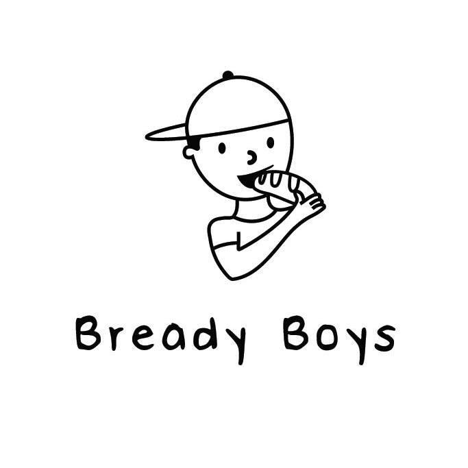 Bready Boys: Doorstep delivery