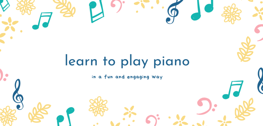 Piano with Po: Online Piano Lessons for Children