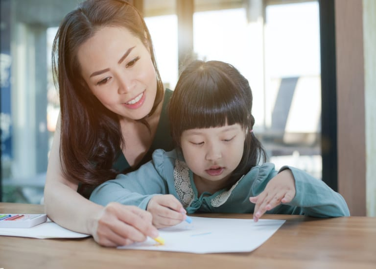 Expert tips to keep your kids engaged and learning at home during these Covid-19 times from Brighton College (Singapore)
