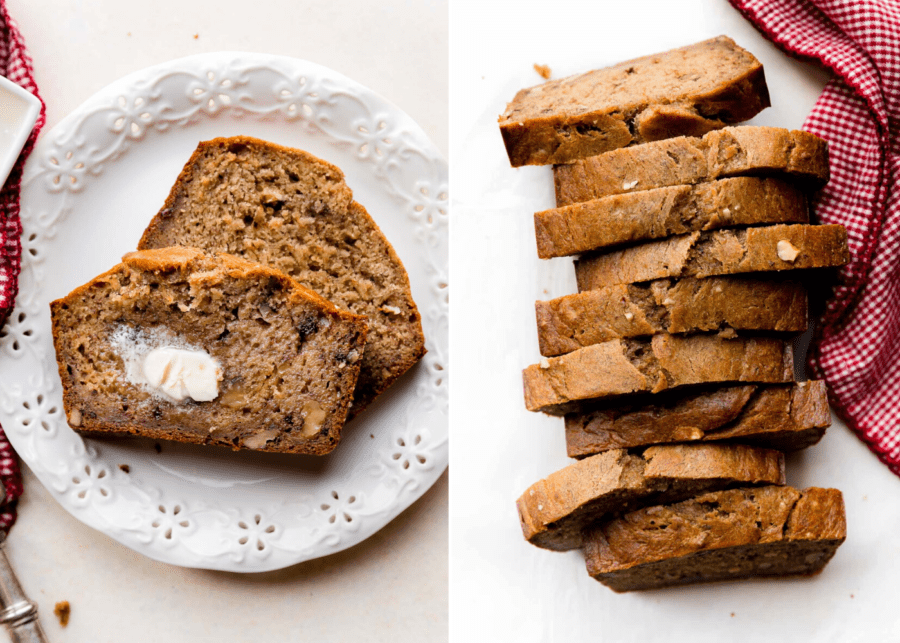 At-home baking recipes we're trying during the circuit breaker: Banana bread
