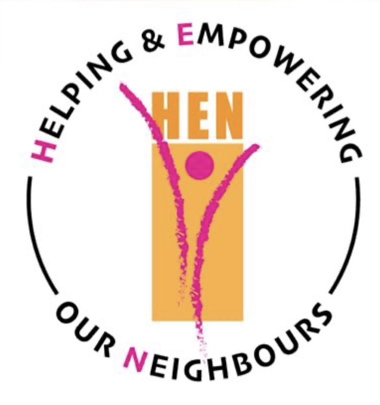 Donate to HEN (Helping & Empowering our Neighbours)