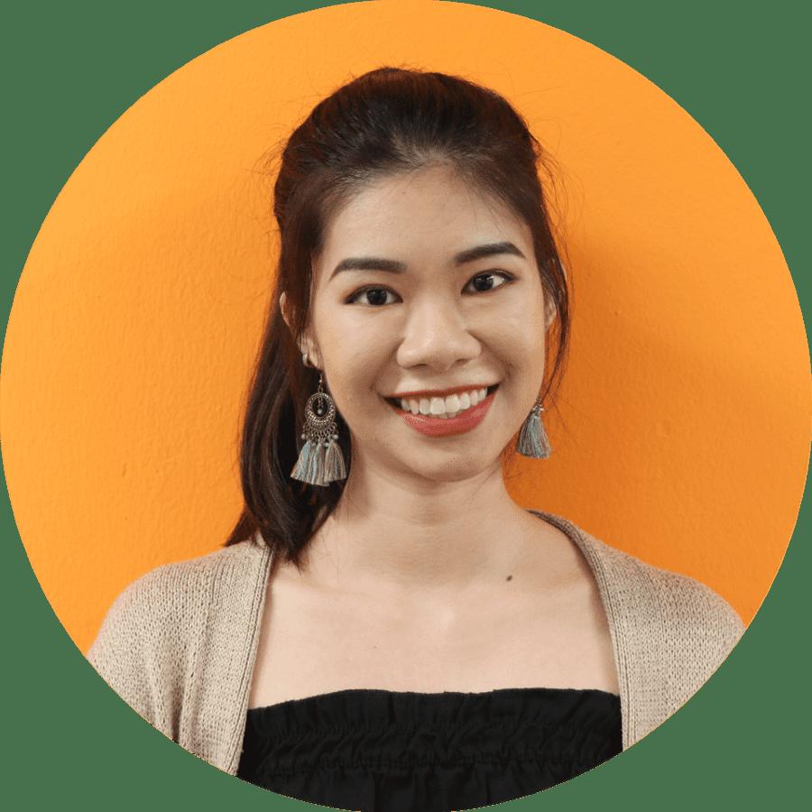 Amelia Ang