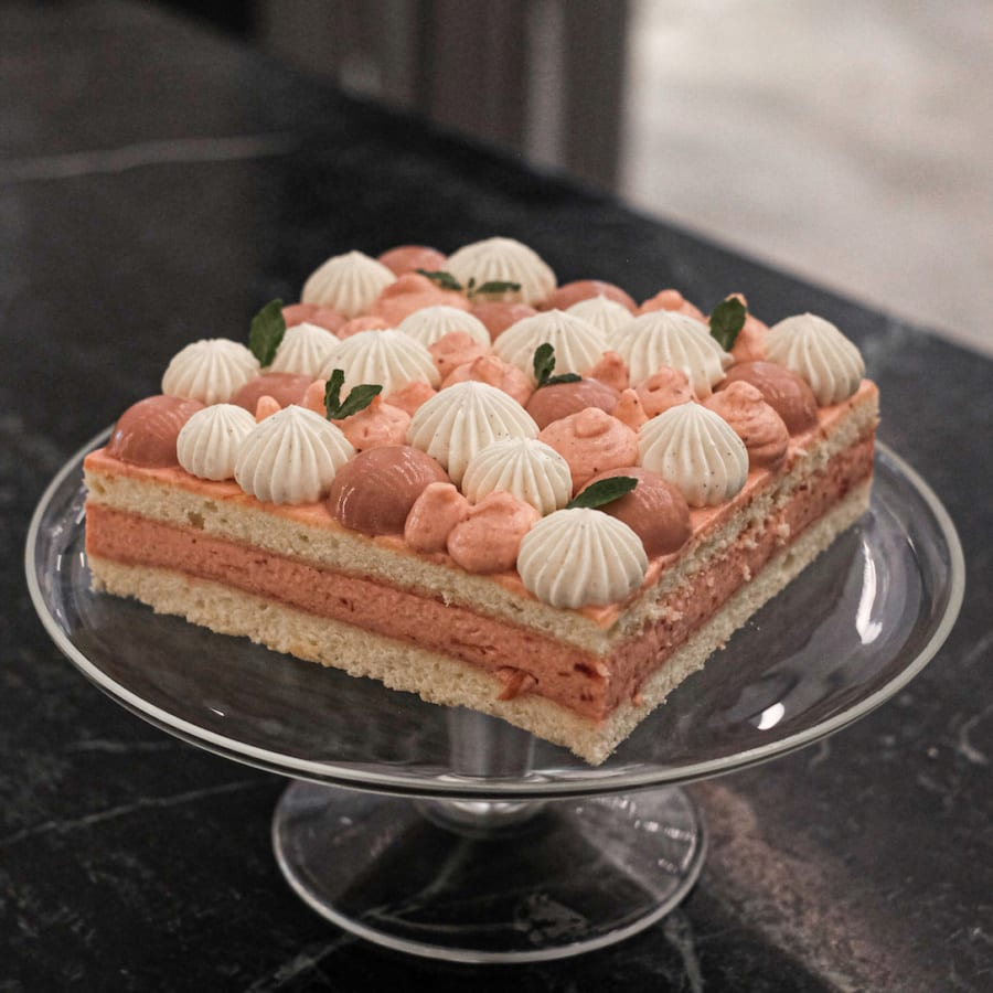 Culina Market's Exclusive Mother's Day Cake
