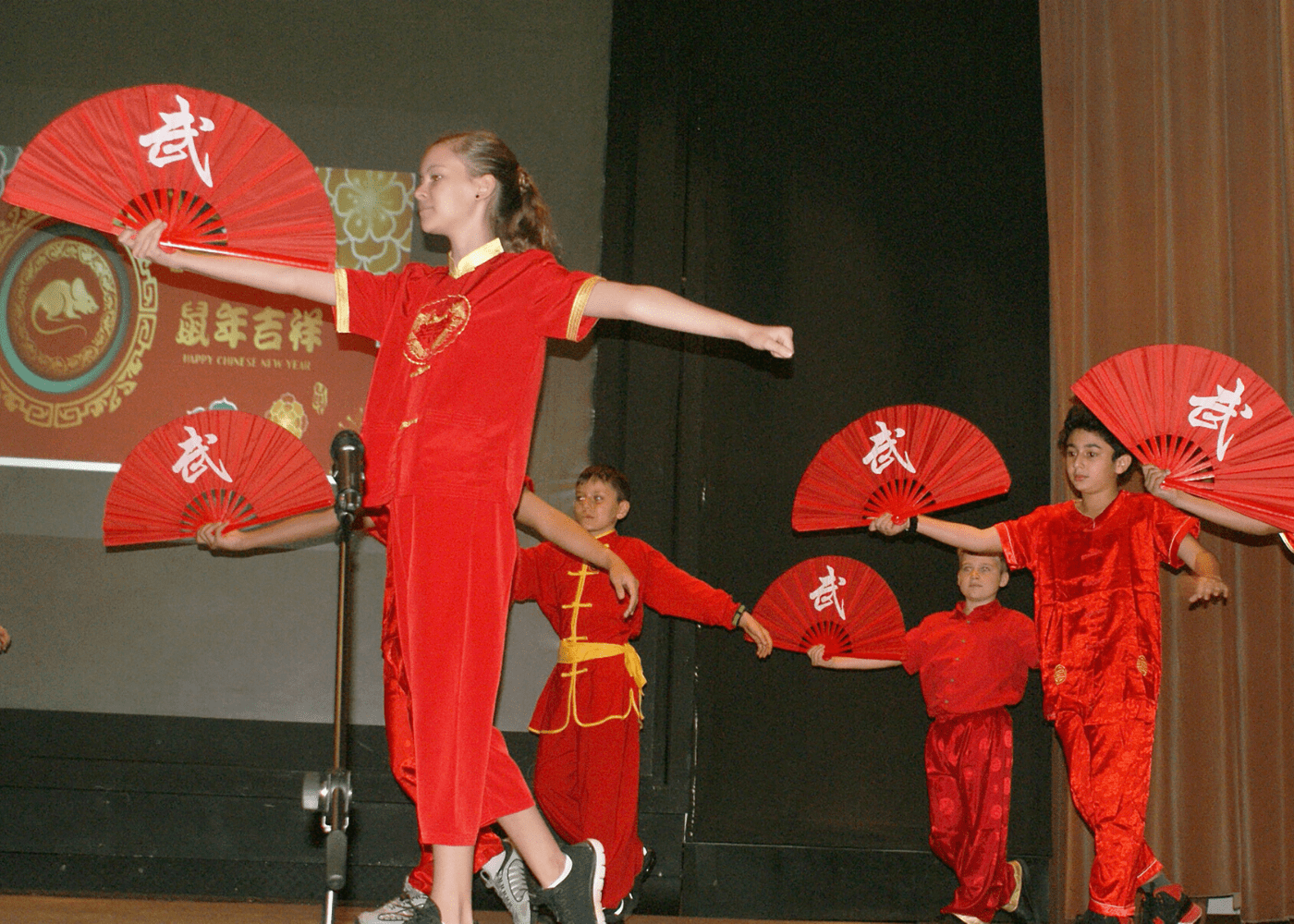 Discover how Invictus International School's new bilingual primary school can help your child learn Chinese