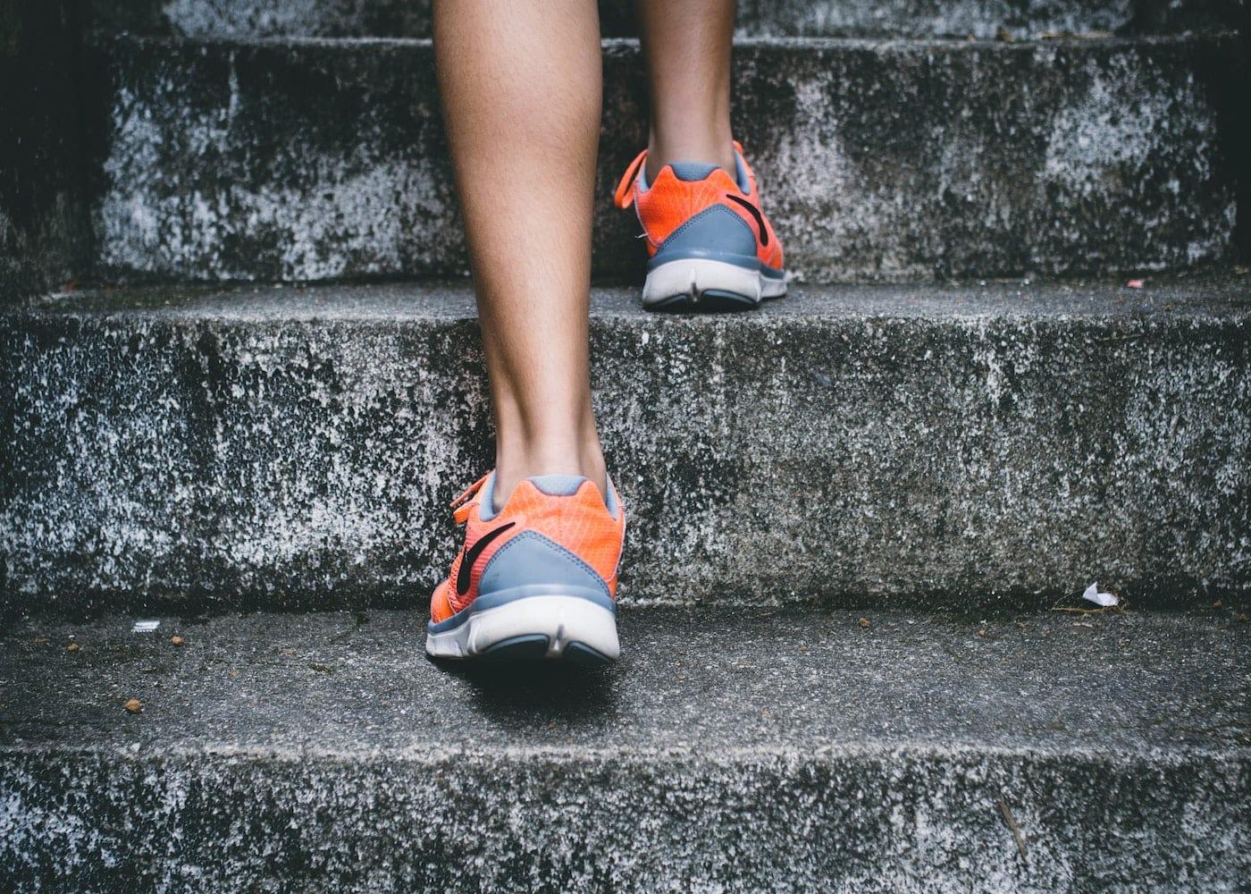 The ultimate circuit breaker challenge: running 15k in 12 weeks