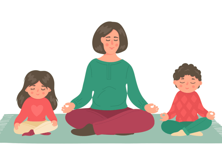 10 mindfulness and meditation apps for kids to help improve their mental wellbeing
