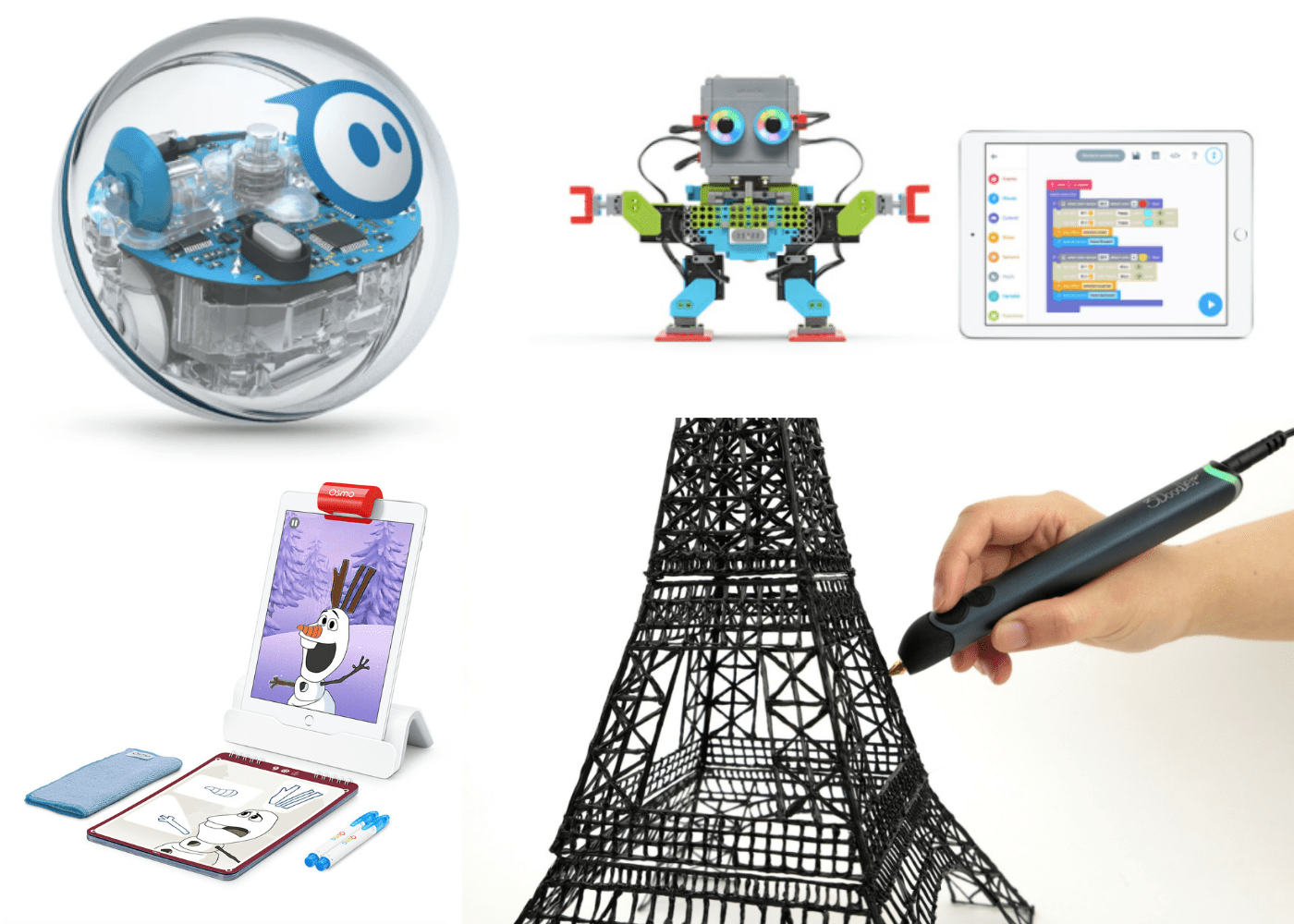 Level up your kids' learning! Here are our favourite tech toys for kids