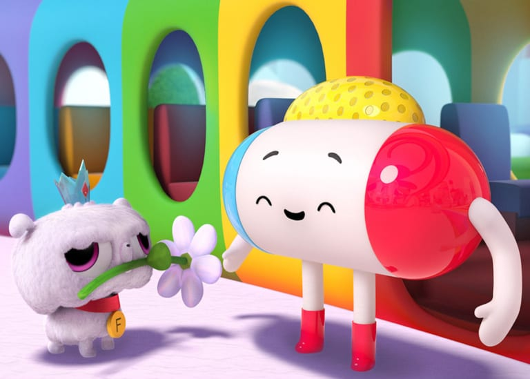 Best TV shows for kids: Wholesome shows that skip the scary