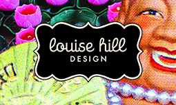 Louise Hill Design: Art & Greetings Cards