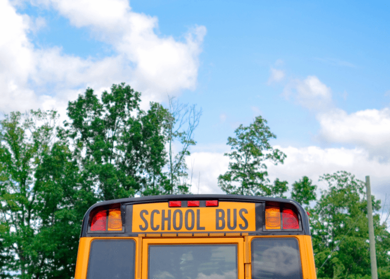 How to prepare yourself – and the kids – for the return to school