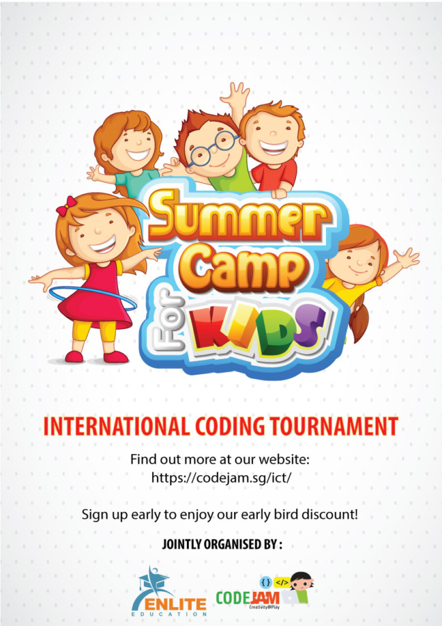 International Coding Tournament