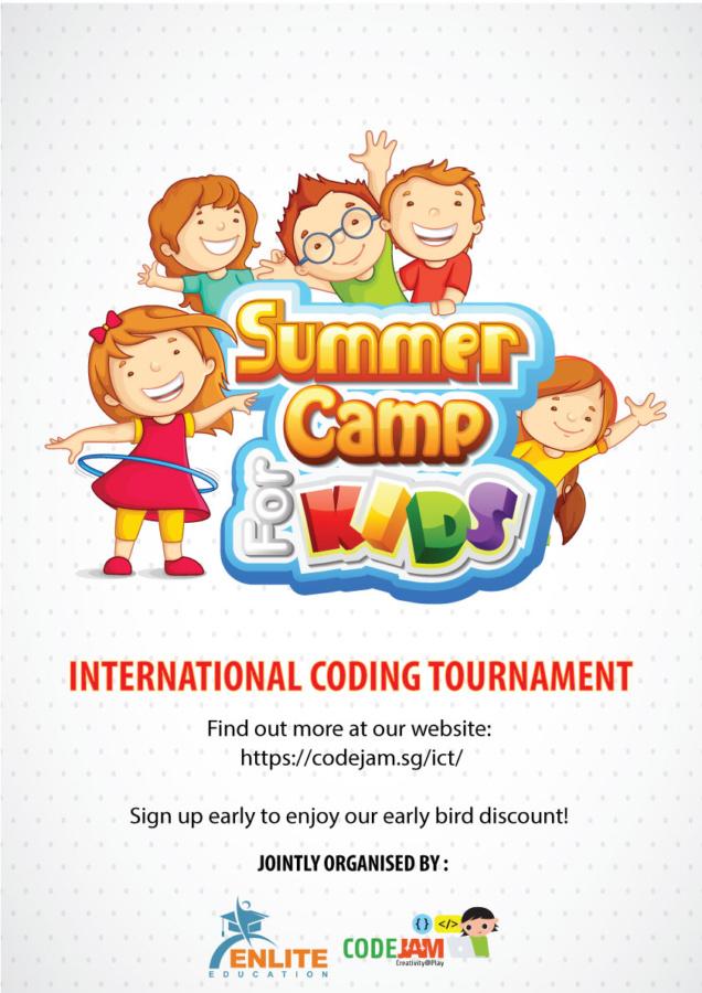International Coding Tournament